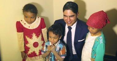 أبوهشيمة: بروتوكول مع التعاون الدولى بـ120 مليون جنيه لإعمار القرى الفقيرة