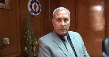 محافظ السويس يقرر منع مرور عربات الكارو داخل شوارع مدينة السويس