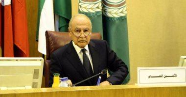 أبو الغيط: حماية التراث العربى من أولويات الأمن القومى للأمة العربية