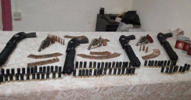 سلاح - صورة أرشيفية