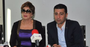 """لبلبة وجمال عبد الناصر يتحدثان عن أحمد ذكى فى ذكراه بـ""""نهارك سعيد"""""""