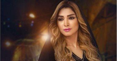 """بالفيديو.. تكريم روجينا بمهرجان السياحة بالكويت عن دورها فى """"الأسطورة"""""""