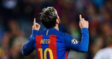 ميسي يضيف هدف برشلونة الثالث أمام بلباو بكأس إسبانيا