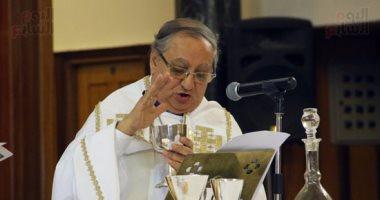 """مطران الكنيسة الأسقفية: """"تعالوا نسير على خطى المسيح ونبنى بلدنا"""""""