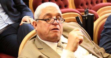 النائب جمال عباس: تصريحات بومبيو عن مصر بادرة توطيد العلاقات التجارية