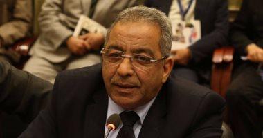 رئيس ستاد القاهرة: 5 كاميرات تلفيات الأولتراس.. ولا مشكلة فى دخول الجماهير