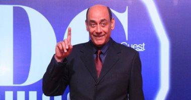 أحمد بدير: أتمنى زيارة حسنى مبارك فى منزله وطظ فى السوشيال ميديا