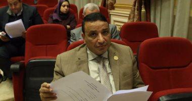 """نائب بـ""""إسكان البرلمان"""": يجب خروج قانون التصالح فى المخالفات قابلاً للتطبيق"""