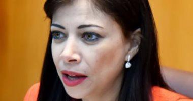 وزيرة الاستثمار: نروج فى الأسواق العالمية لمناخ الاستثمار الإيجابى بمصر