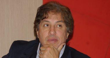 ثروت سويلم: استاد القاهرة يستضيف مباراة واحدة للزمالك والأهلى فى أفريقيا