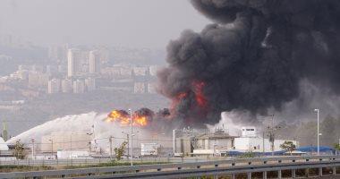 مقتل 15 شخصاً على الأقل في اصطدام حافلة بخزان وقود جنوب غربي باكستان