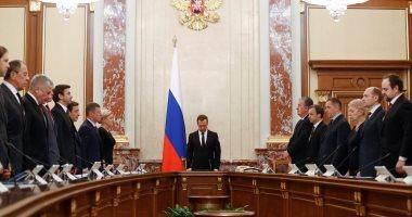"""الحكومة الروسية تقترح تعيين """"جيرهارد شرودر"""" فى مجلس إدارة """"روسنفت"""""""