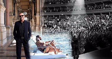 5 حقائق يجب معرفتها عن ملك البوب الراحل جورج مايكل اليوم