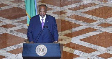 جيبوتي تستكمل إجراءات المصادقة على ميثاق تأسيس مجلس الدول العربية والإفريقية
