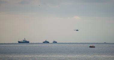 الخارجية الروسية تنتقد خطط إجراء تدريبات أمريكية أوكرانية فى البحر الأسود