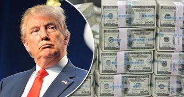 الدولار يرتفع بعد مؤتمر صحفى لترامب وسط رسائل داعمة للاقتصاد