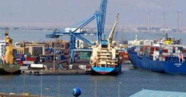 غلق بوغاز مينائى الإسكندرية والدخيلة لسوء الأحوال الجوية