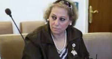 النائبة مرفت ألكسان تطالب بربط المصالح الإيرادية بالرقم القومى للممولين