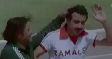 """معلومة رياضية..الخطيب رفض بطولة فيلم """" شحاتة أبو كف """""""