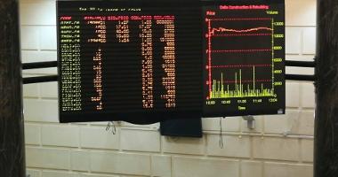 أسعار الأسهم بالبورصة المصرية اليوم الأربعاء 9- 10-2019