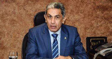 مساعد وزير الداخلية: حملات موسعة لإبادة زراعات المواد المخدرة فى سيناء