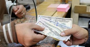 تباين أسعار العملات اليوم الاثنين 4-1-2021 أمام الجنيه المصرى 201612291254295429