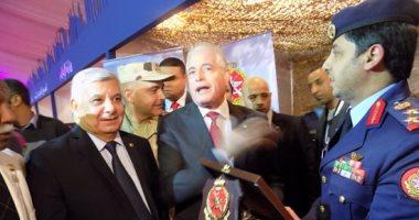 بالفيديو والصور.. وزير السياحة: نعمل على جذب الوفود العربية إلى المحافظات