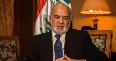 وزير خارجية العراق: قواتنا سيطرت على 70% من قضاء تلعفر