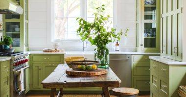 قبل رمضان.. خطة متكاملة لتنظيف وترتيب المطبخ بالخطوات