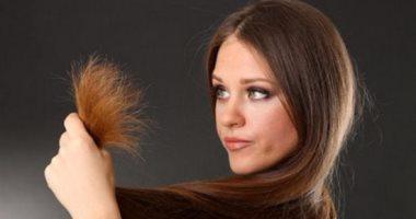 أسباب تقصف الشعر.. وطرق علاج فعالة أبرزها حمض الفوليك
