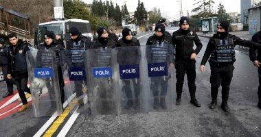 القضاء التركى يأمر باستمرار حبس رئيس حزب الشعوب الديمقراطى