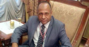 """النائب محمد تمراز يطالب """"الإسكان"""" بجدول زمنى للانتهاء من مشروعات الصرف"""