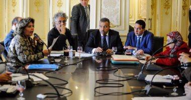 صحة النواب تناقش أزمة هامش ربح الصيدلى مع الحكومة والنقابة وشركات الأدوية