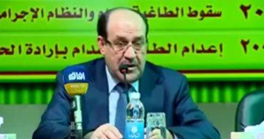نائب الرئيس العراقى: مغامرة التقسيم سقطت ولابد من حماية الشعب الكردى