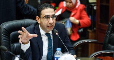 النائب عبد الوهاب خليل يطالب بوضع خطة إستراتيجية لمواجهة الزواج العرفى