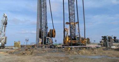 كيف شاركت وزارة البترول فى المشروعات القومية؟ أنفاق قناة السويس تتحدث