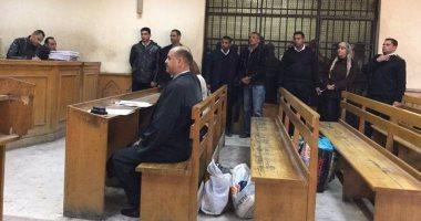 تأييد قرار التحفظ على أموال وائل شلبى وجمال اللبان وآخرين بقضية الرشوة