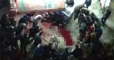 النيابة تستدعى رئيس هيئة السكك الحديدية و9 مسئولين فى حادث تصادم الإسكندرية