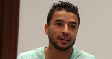 باسم علي: قادر على تعويض فتحي في الاهلي