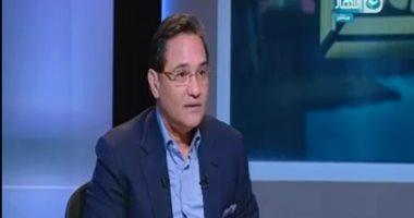 عبد الرحيم على يطالب بمواجهة دولية للإرهاب ردا على هجوم