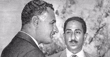 ذات يوم.. السادات لوزير خارجيته: عبدالناصر لم يهتم بمباهج الحياة.. وأنا أقدر الجمال