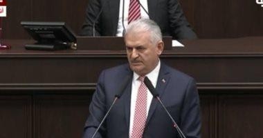 تركيا تحذر أثينا بعد رفع العلم اليونانى على جزيرة فى بحر إيجة
