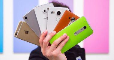 تقرير: 1.5 مليار هاتف ذكى تم بيعه العام الماضى