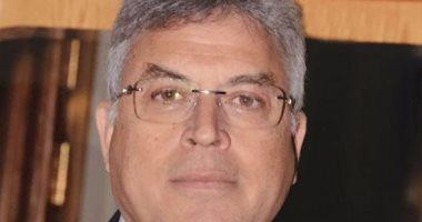 السيسى يصدر قرارا بتعيين اللواء محمد عرفان مستشارا للحوكمة والبنية المعلوماتية