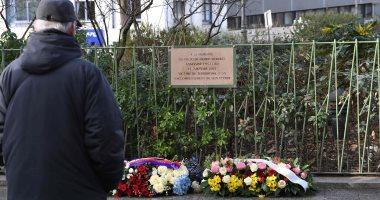 """4 جرحى في هجوم قرب المقر القديم لصحيفة """"شارلي إيبدو"""" بباريس"""