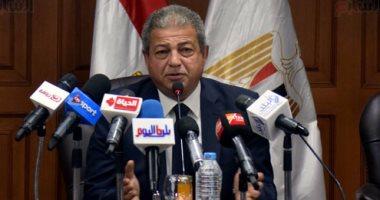 وزير الرياضة: إجراء انتخابات مجالس إدارة الأندية قبل 15 ديسمبر المقبل