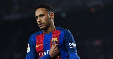 نيمار يحرز هدفه الأول مع برشلونة أمام بلباو بعد صيام 84 يوما