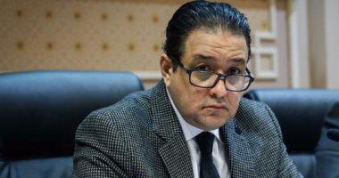 """علاء عابد: مصر فى عهد """"السيسي"""" أصبحت فى مقدمة الدول احتراما لحقوق الإنسان"""