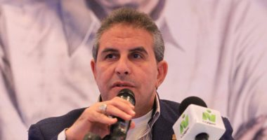 """""""دعم مصر"""" بمؤتمر الشرقية: ندعم السيسي فى الانتخابات لاستكمال الإنجازات"""