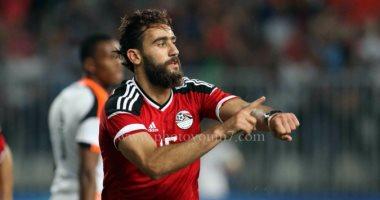 باسم مرسى: أقسم بالله لم أرفض التجديد للزمالك